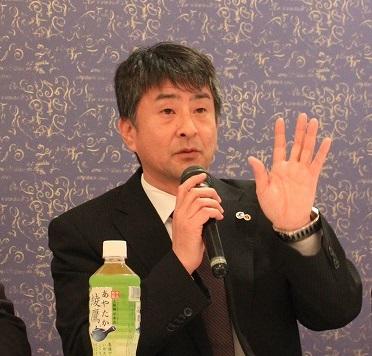 2月例会西川先輩IMG_8660 (1)